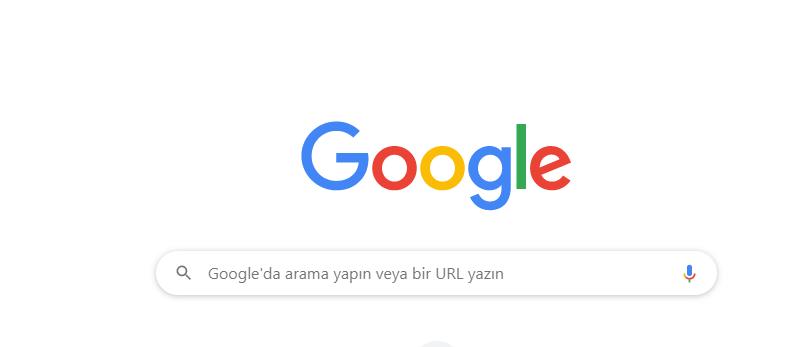 Google Aranan Kelimeler